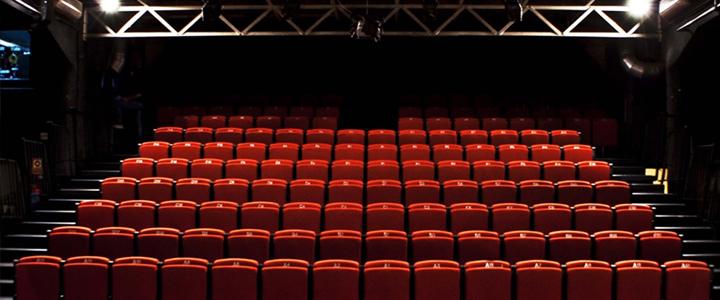 Sala Teatro Cuarta Pared – Información y entradas – Teatro Madrid