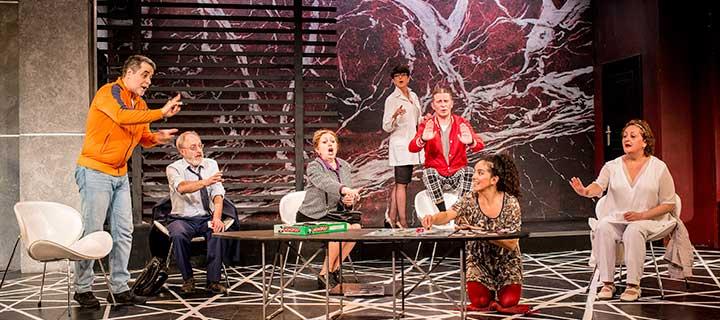 Finalizada: Hasta un 30% de descuento en tus entradas para ver 'Toc toc' en el Teatro Príncipe Gran Vía