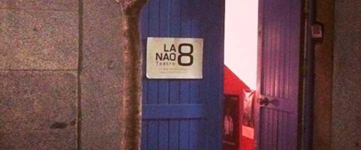 La Nao 8