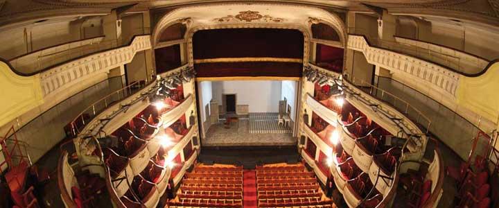 Teatro Cofidis Alcázar