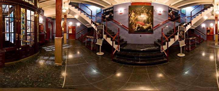 Teatro Infanta Isabel Informaci N Y Entradas Teatro Madrid