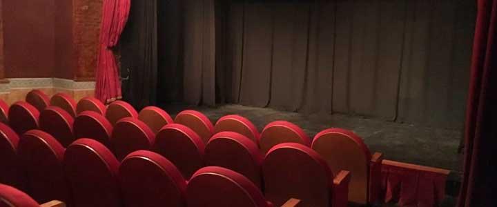 Teatro Karpas