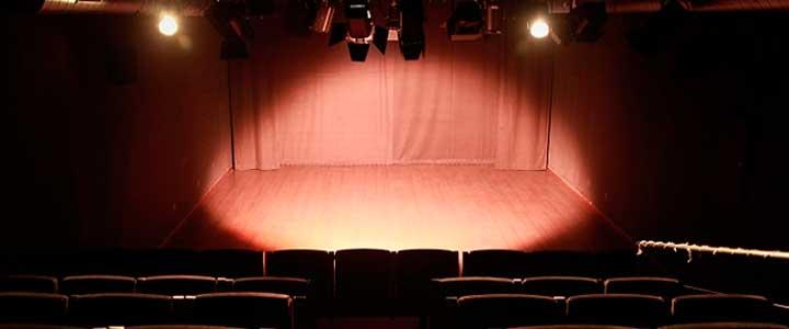 Teatro Nueve Norte
