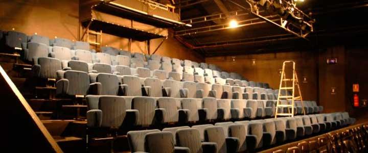 Teatro Pradillo