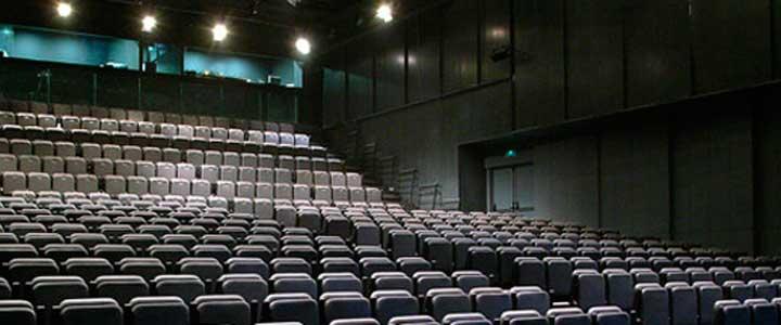Teatro Valle Inclán (Centro Dramático Nacional)