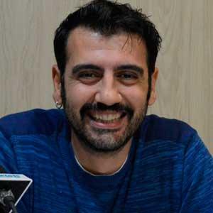 José Antonio Alba