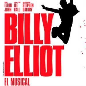 Billy Elliot estrenará en Madrid en 2017