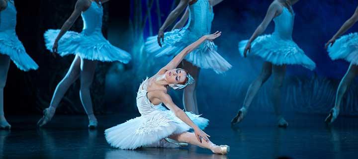 Ballet Imperial Ruso: El Lago de los Cisnes