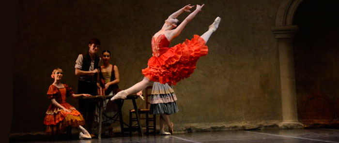 Compania Nacional Danza: Don Quijote