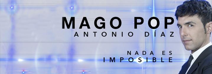 Mago Pop – Nada es imposible