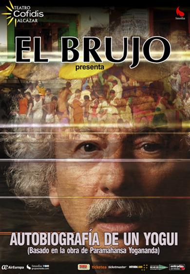 Éxtasis de los acólitos de El Brujo.