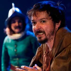 El Teatro de La Ciudad apuesta por la comedia en su regreso a La Abadía.