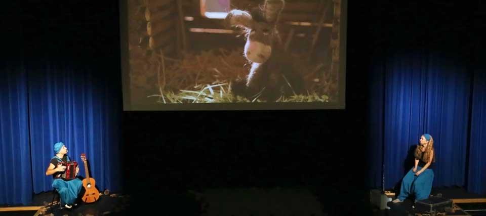 Piccolino, un cine-concierto