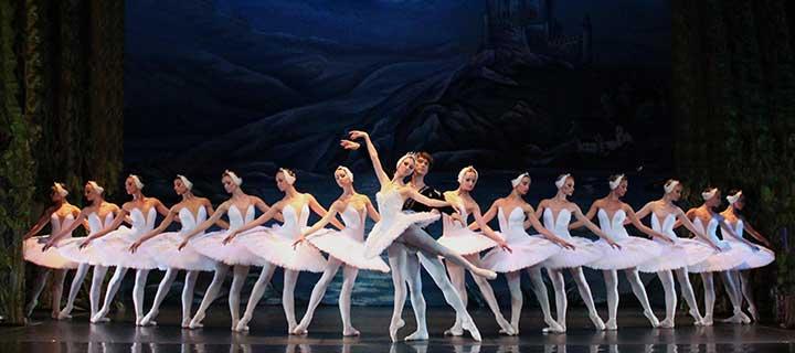 Finalizada: 30% de descuento para 'El lago de los cisnes' del Ballet de San Petesburgo