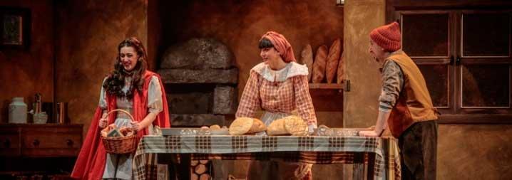 Caperucita Roja (el musical)