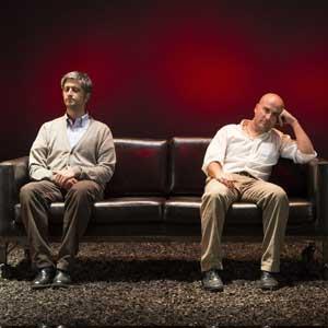 'Distancia Siete Minutos' de Titzina Teatro se despide definitivamente desde las tablas del Teatro del Barrio.