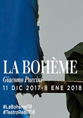 Paolo Carignani: La bohème