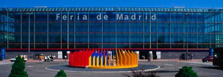 IFEMA - Feria de Madrid