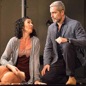 El estreno de 'Casi Normales' trae aires renovadores al panorama del teatro musical