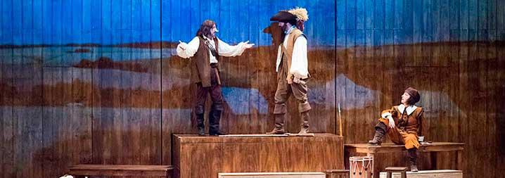 José Luis Gil: Cyrano de Bergerac
