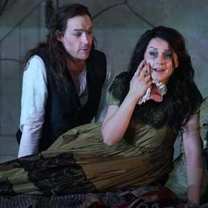 El Teatro Real celebra la Navidad con una nueva producción de 'La Bohème'