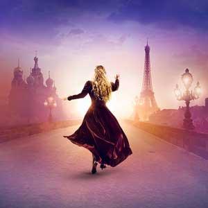 'Anastasia' el musical se estrenará en Madrid