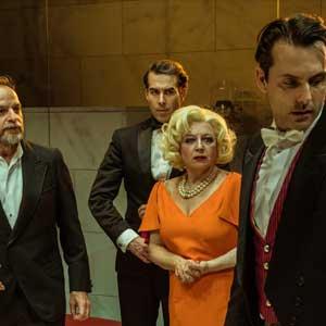Blanca Portillo encierra al Ángel Exterminador de Buñuel en el Teatro Español