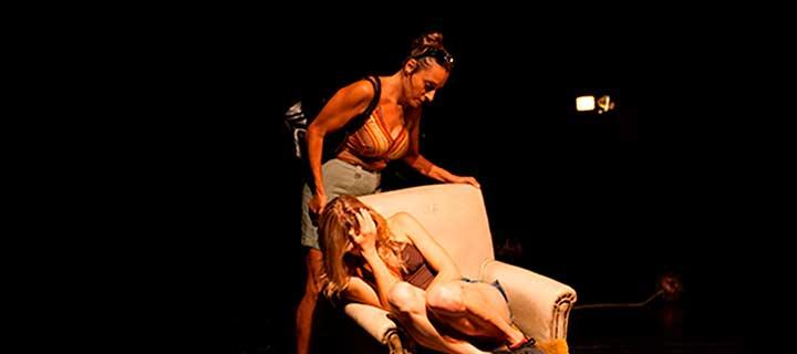 Finalizada: Entradas a 12€ para 'La desaparición de Eva' en el Teatro Lara