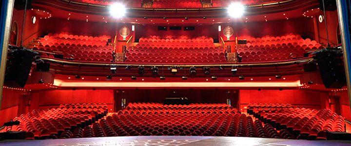 teatro coliseum informaci n y entradas teatro madrid