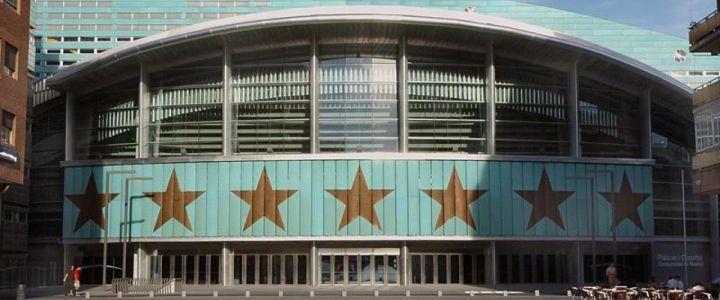 Palacio de Deportes (Wizink Center)
