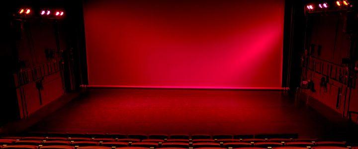 Teatro Sala Mirador