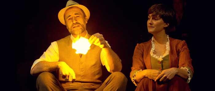 Finalizada: Entradas a 10€ para 'La bombonera de don Cándido' en el Teatro Lara