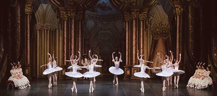 Finalizada: 30% de descuento para 'La Bella Durmiente' del Ballet de San Petesburgo