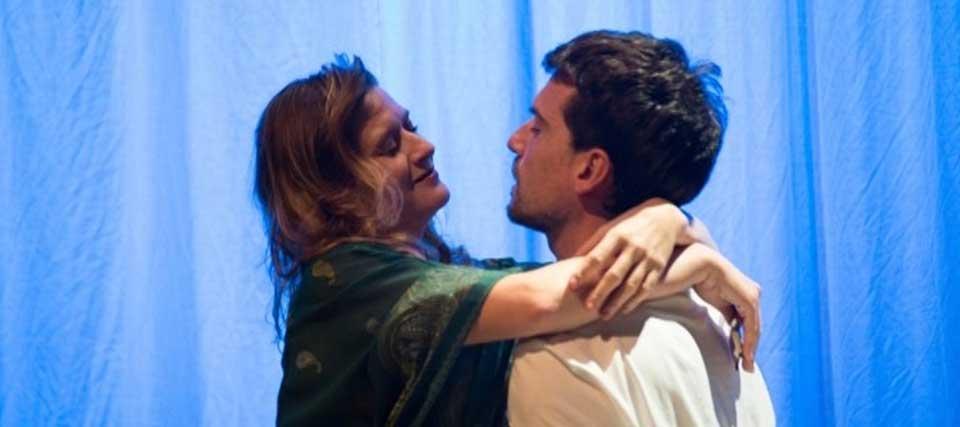 Entradas a 12€ para 'Acreedor@s', de August Strindberg en el Teatro Lara