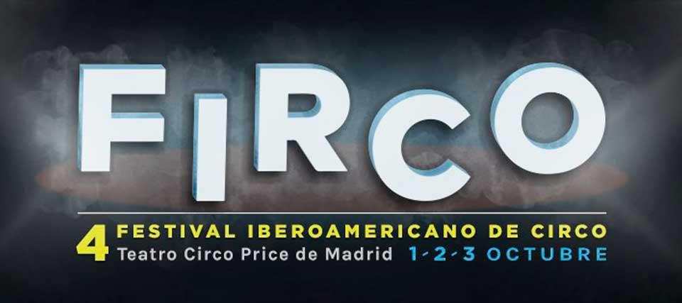 FIRCO: Festival Iberoamericano de Circo