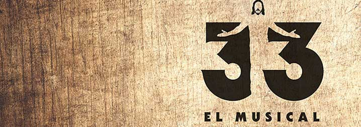 33, el musical