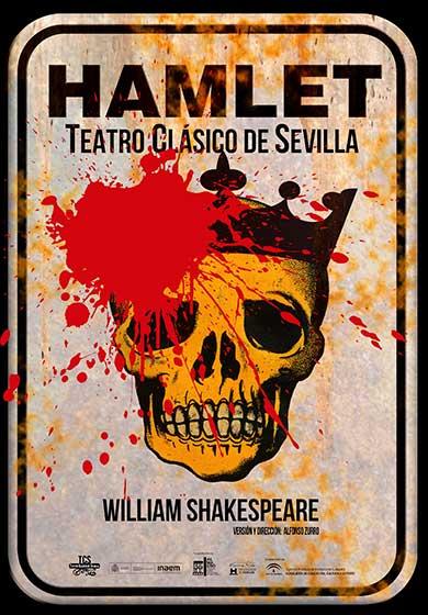 Teatro cl sico de sevilla hamlet recomendaci n teatral for Teatro en sevilla este fin de semana