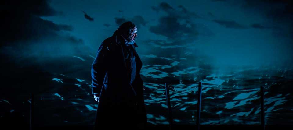 Josep Maria Pou: Moby Dick