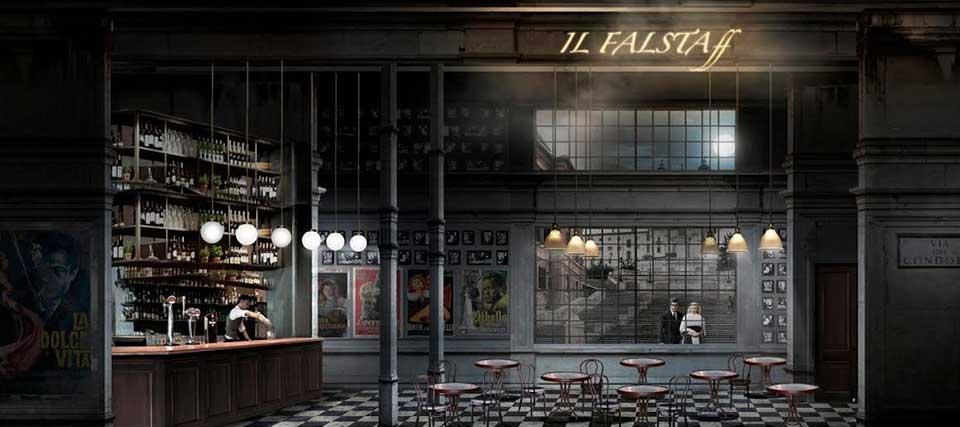 Teatro de la Zarzuela: El sueño de una noche de verano