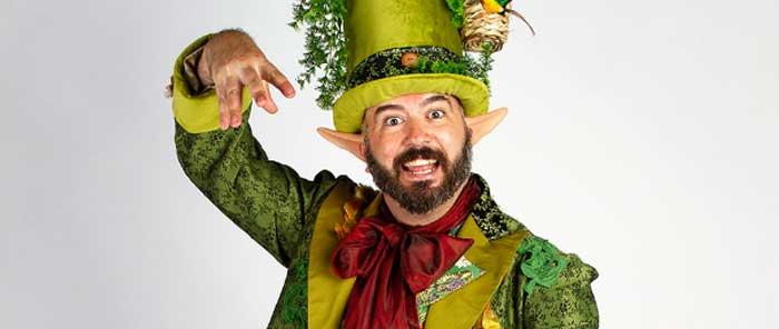 Descuentos para el espectáculo familiar 'Jack y las habichuelas mágicas'