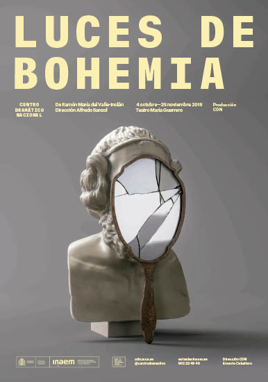 luces de bohemia madrid 2018