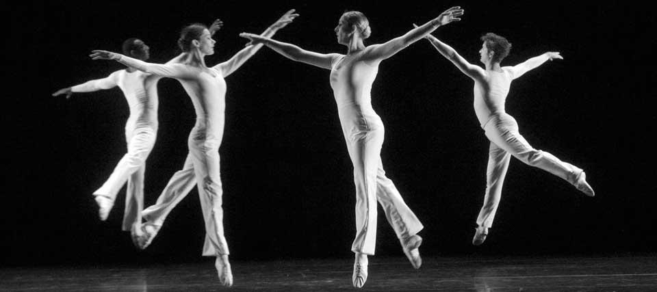 Ballet de la Ópera de Lyon: Dance y Set and Reset / Reset