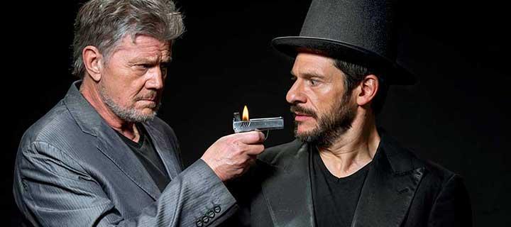 Finalizada: Entradas a 12€ para ver 'Entiéndeme tú a mi' en el Teatro Lara