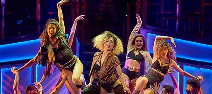 Flashdance – El Musical