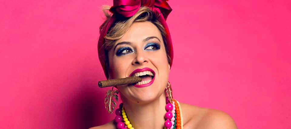 'Pa la Habana' de Inés León con un 10% de descuento en La Estación