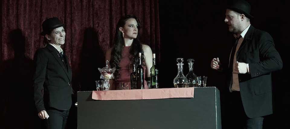 Kafka Kabaret