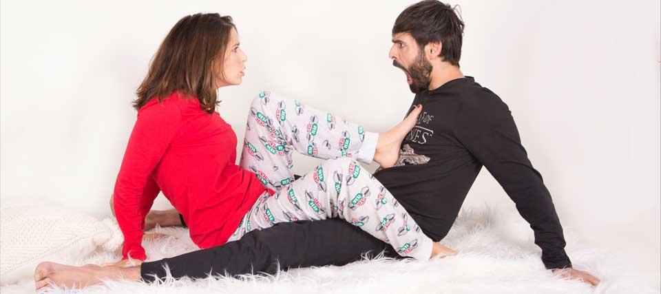 Finalizada: Entradas a 10€ para 'Pijamas' en los Teatros Luchana