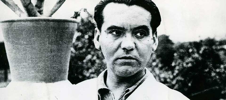 Finalizada: 'Federico hacia Lorca' de La Joven Kompañía y Miguel del Arco, a 8€