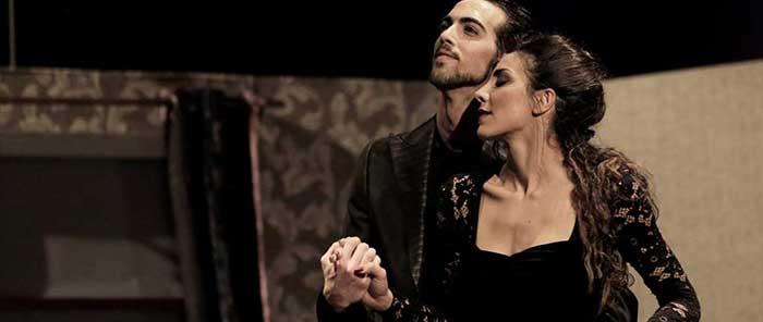 Finalizada: 30% de descuento para 'MuDanza Show' en el Teatro Fígaro