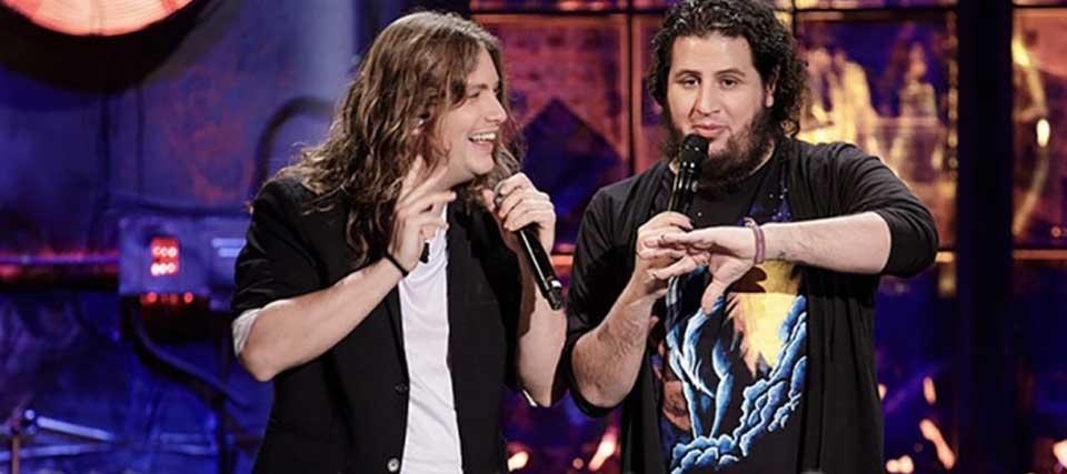 Jaime Caravaca y Grison Beatbox: Otra historia